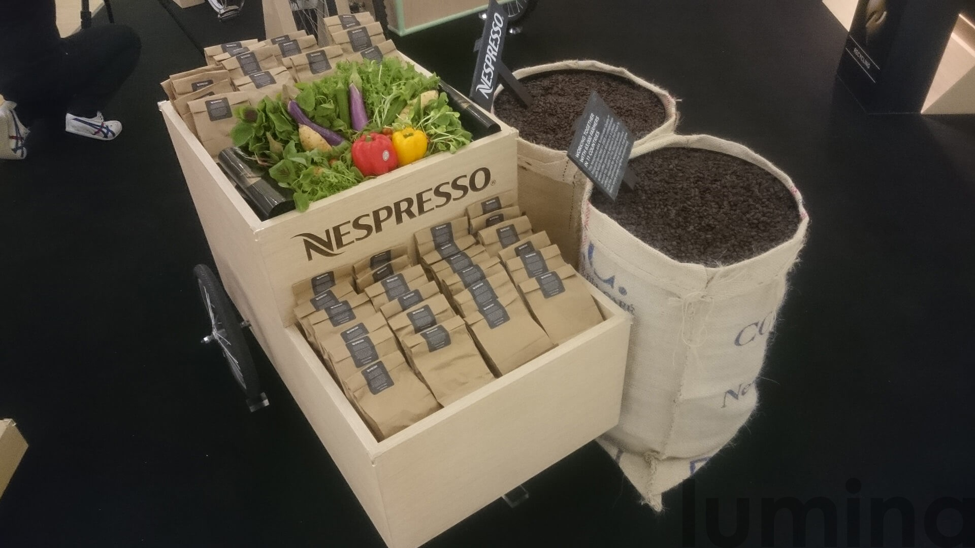 http://Nespresso%20–%20One%20Pod%20at%20a%20Time%20Campaign